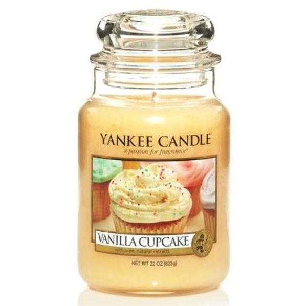Bild für Kategorie Vanilla Cupcake