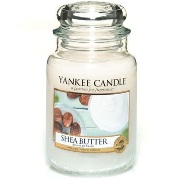 Bild für Kategorie Shea Butter