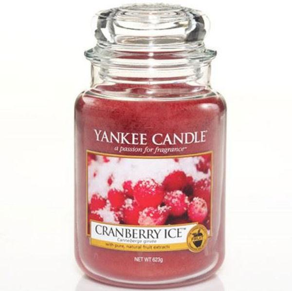 Bild für Kategorie Cranberry Ice