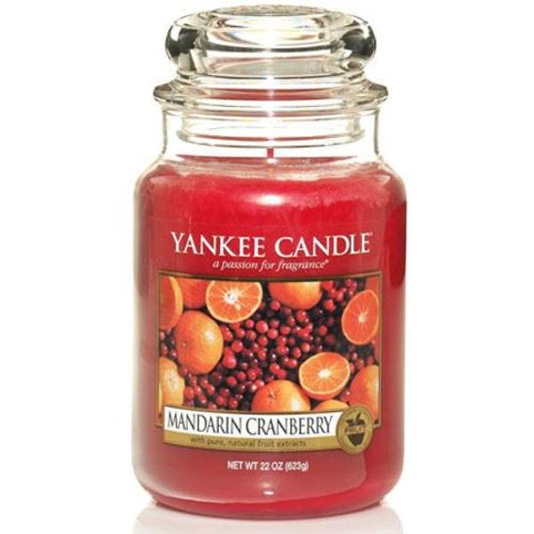 Bild für Kategorie Mandarin Cranberry