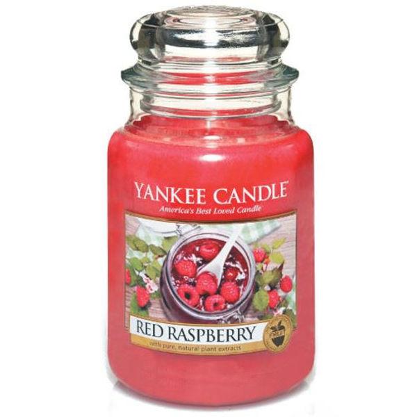 Bild für Kategorie Red Raspberry