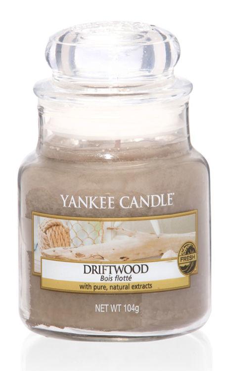 Bild von Driftwood small Jar (klein/petite)