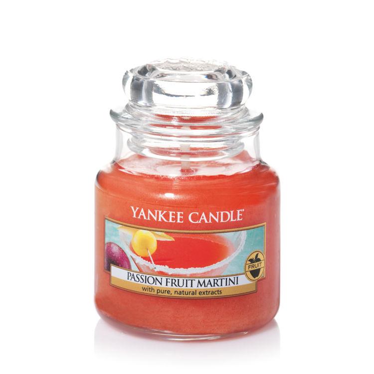 Image de Passion Fruit Martini small Jar (klein/petite)