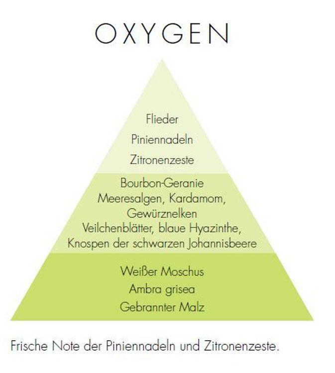 Bild von Oxygen Zona Refill Diffuser 250 ml