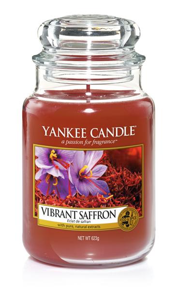 Bild für Kategorie Vibrant Saffron