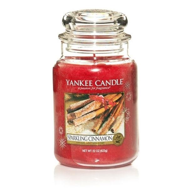 Bild für Kategorie Sparkling Cinnamon
