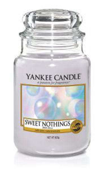 Bild für Kategorie Sweet Nothing