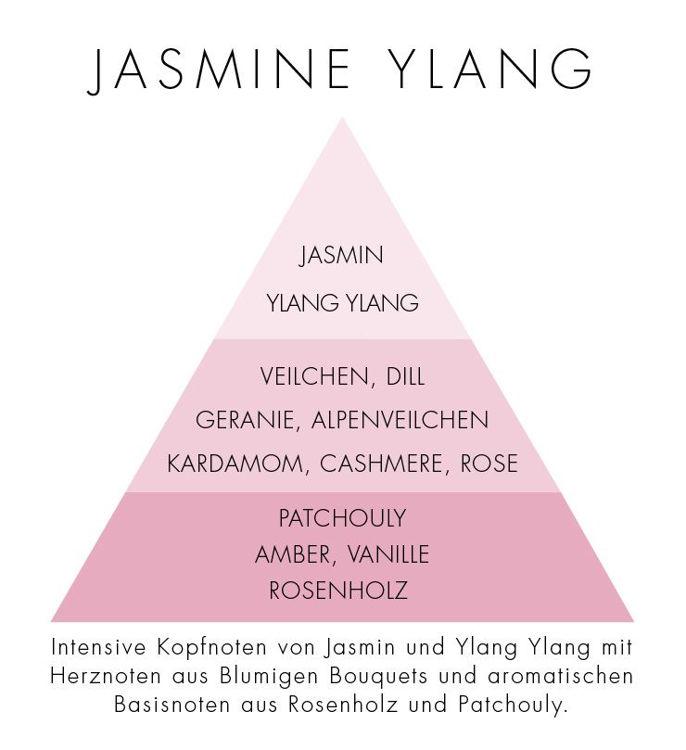 Image de Jasmine Ylang Natural Candle