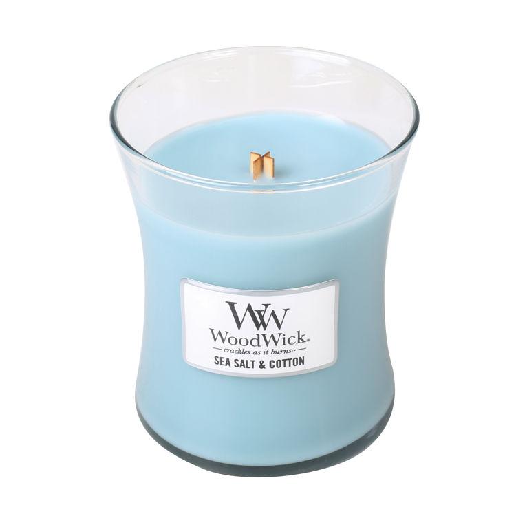 Bild von Sea Salt & Cotton Medium Jar