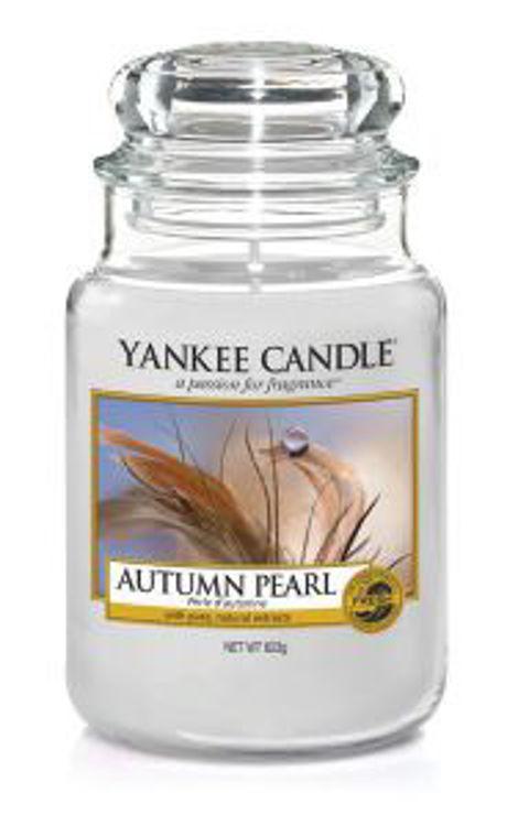 Image de Autumn Pearl large Jar (gross/grande)
