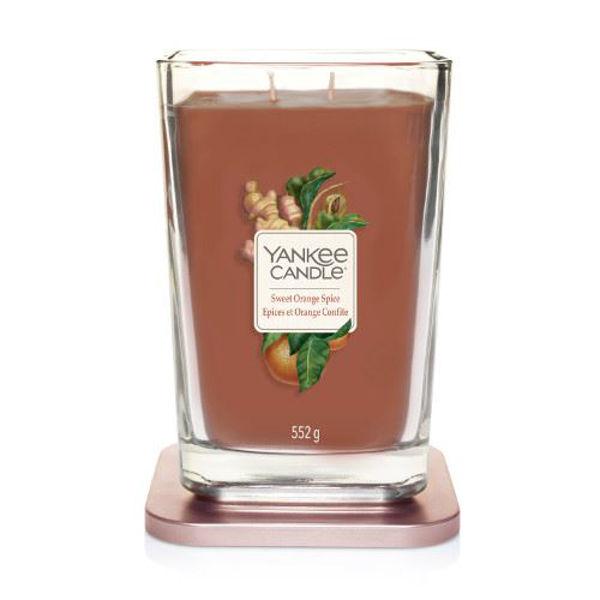 Bild für Kategorie Sweet Orange Spice