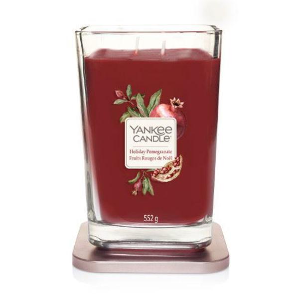 Bild für Kategorie Holiday Pomegranate