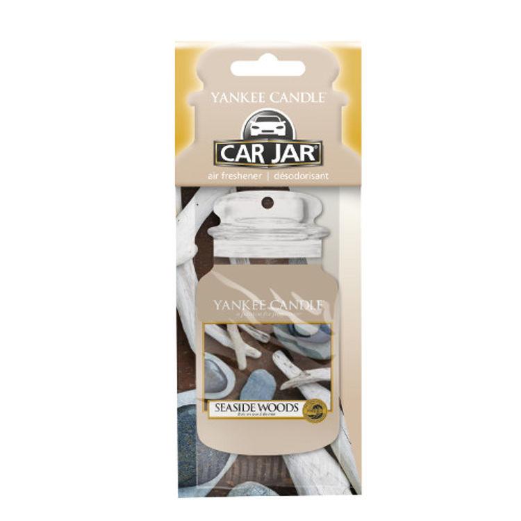 Bild von Seaside Woods Car Jars Karton