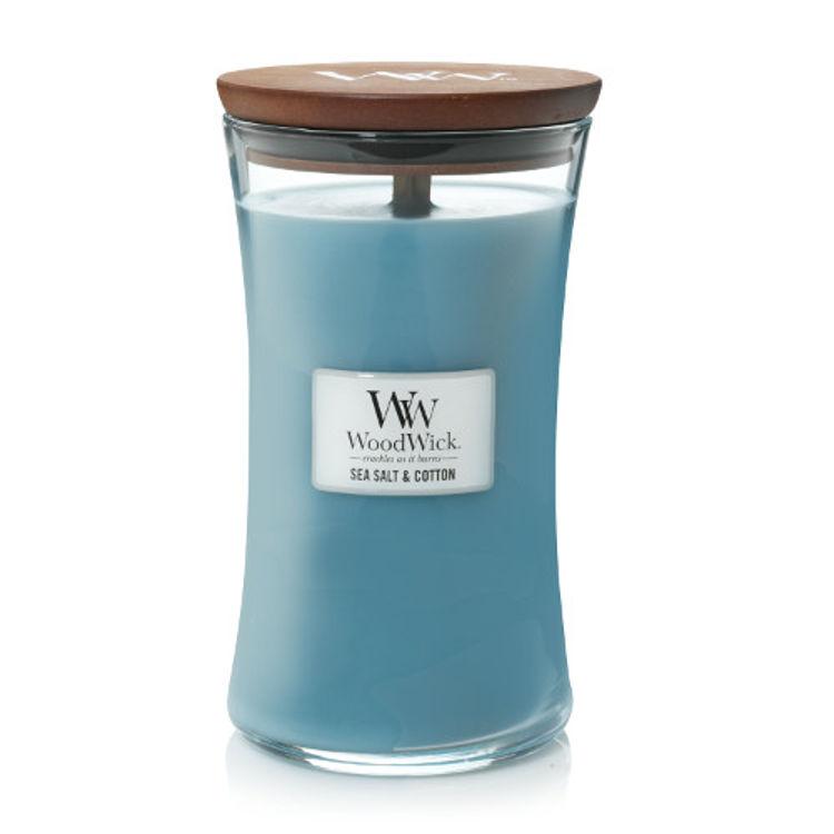 Bild von Sea Salt & Cotton Large Jar