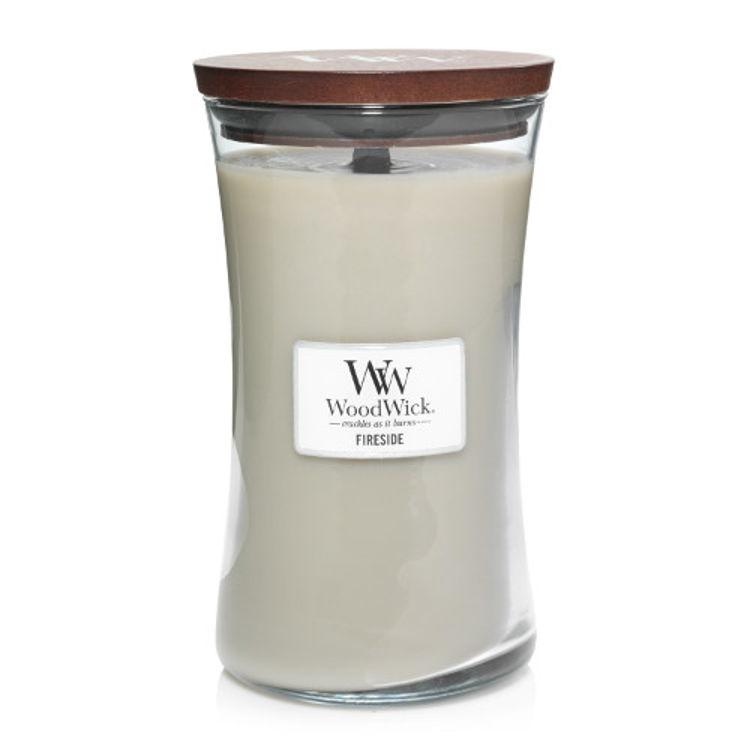 Bild von Fireside Large Jar