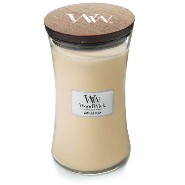 Image de Vanilla Bean Large Jar