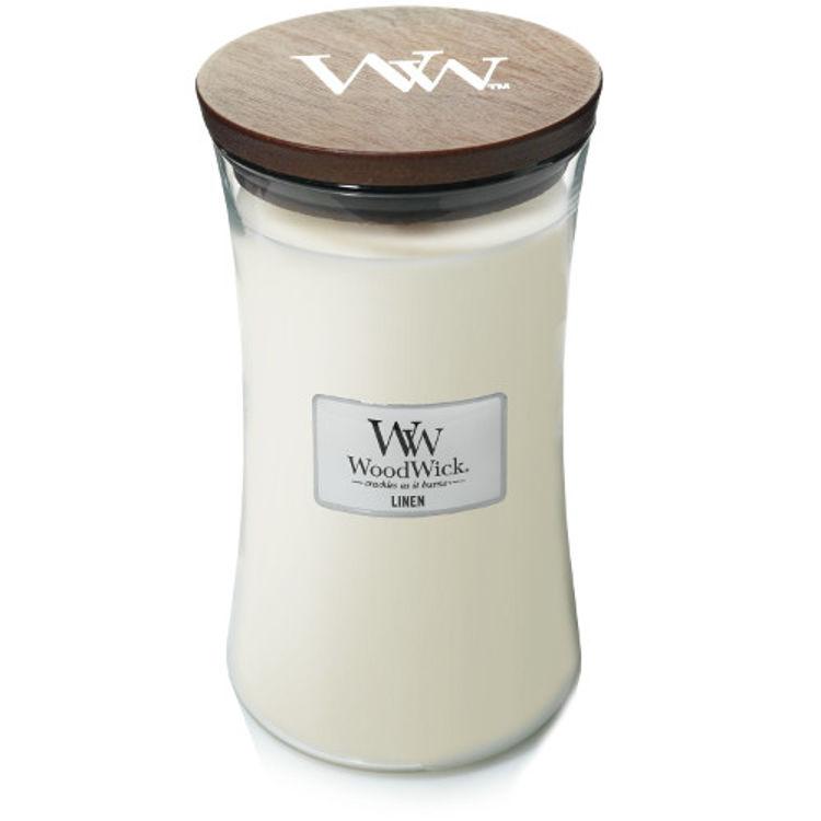 Image de Linen Large Jar