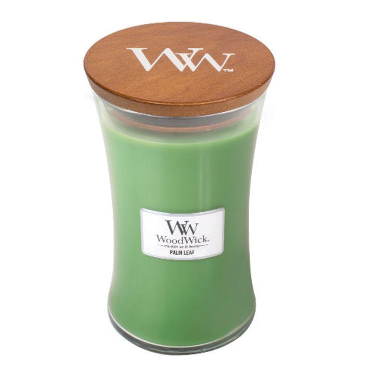 Image de Palm Leaf Large Jar