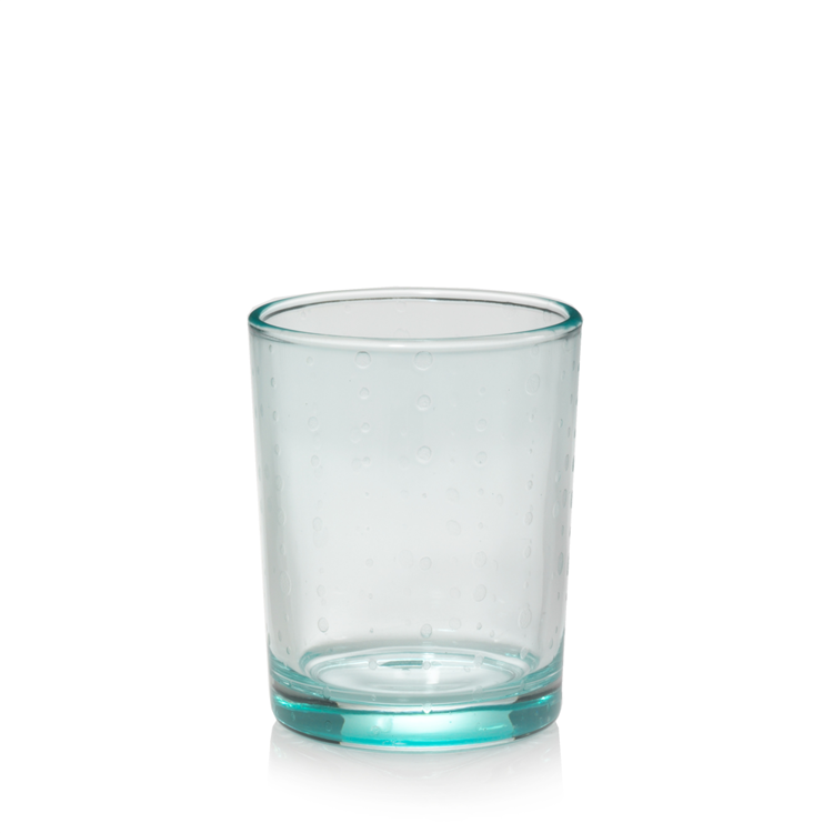 Bild von Savoy Ombre Glass Votive Holder H65xD56mm