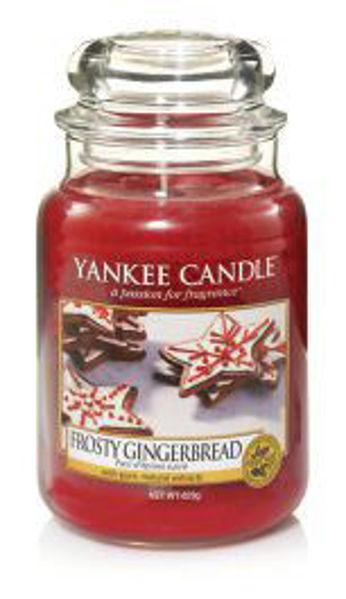 Bild für Kategorie Frosty Gingerbread