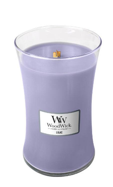 Image de Lilac Large Jar