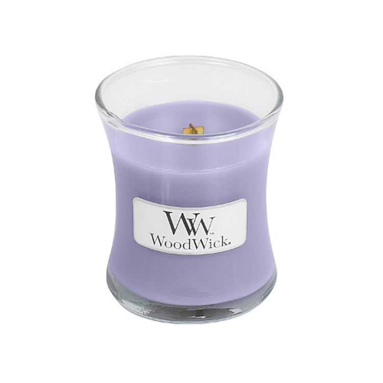 Bild von Lilac Mini Jar