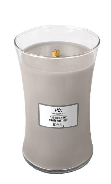 Bild von Sacred Smoke Large Jar