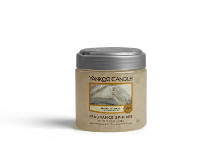 Bild von Warm Cashmere Fragrance Spheres