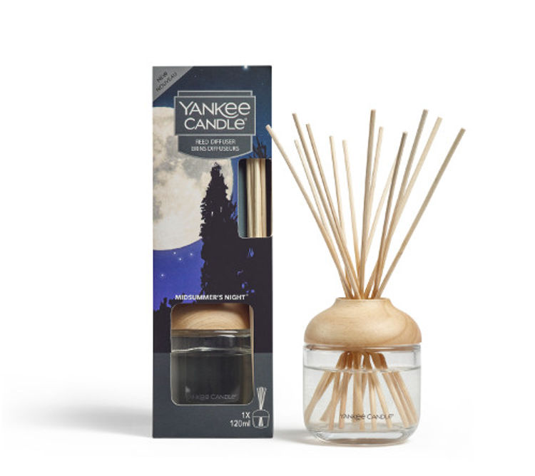 Image de Midsummers Night Reed Diffusers 120ml