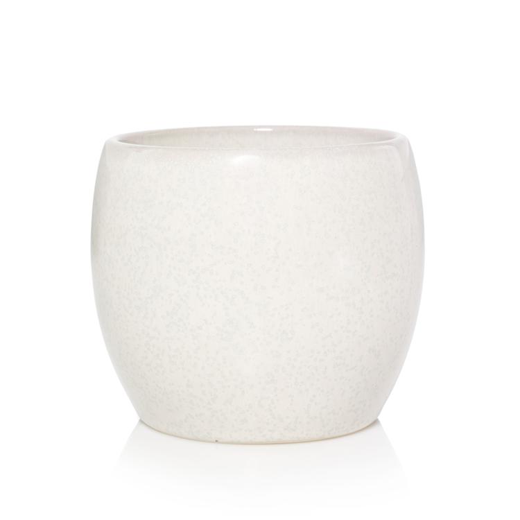 Image de Addison Glazed Ceramic Meltcup Warmer H128xD128mm