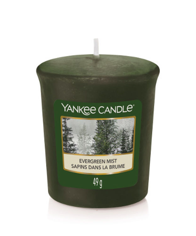 Image de Evergreen Mist Votives