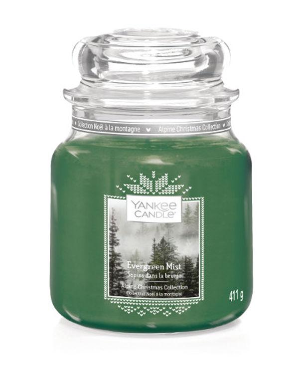 Image de Evergreen Mist medium Jar (mittel)