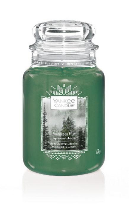 Image de Evergreen Mist large Jar (gross/grande)