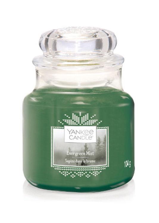 Bild von Evergreen Mist small Jar (klein/petite)