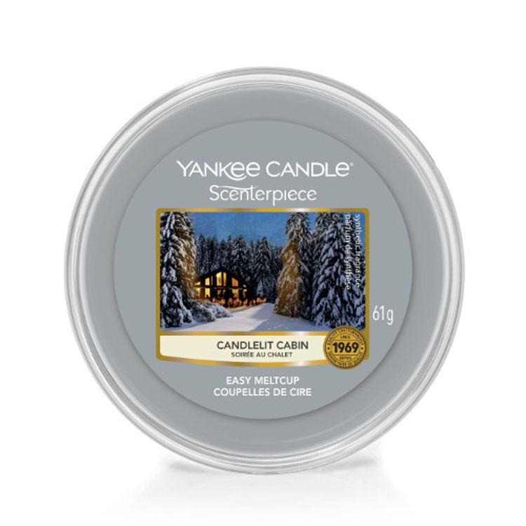Image de Candlelit Cabin Melt Cup