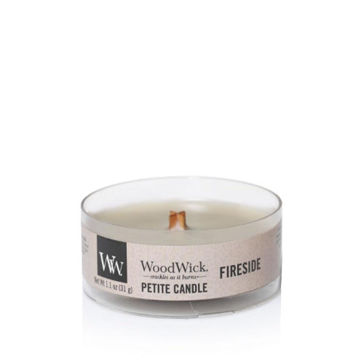 Image de Fireside Petite