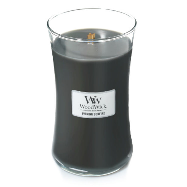 Image de Evening Bonfire Large Jar