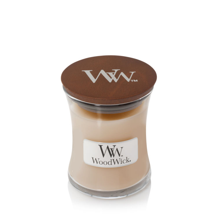 Bild von White Honey Mini Jar