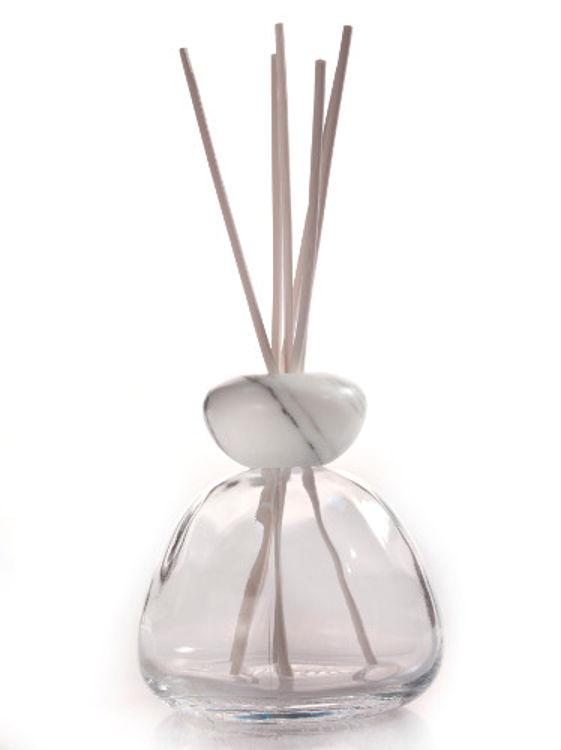 Image de Fragrance Diffuser Marble Cap Clear (ohne Flüssigkeit)