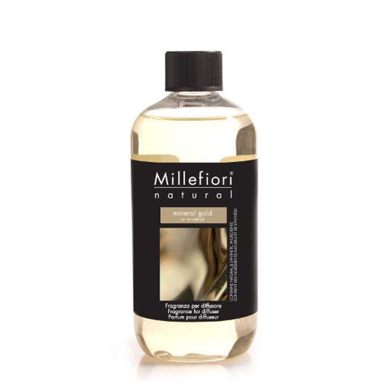 Bild von Mineral Gold Refill Stick Diffusers 500ml