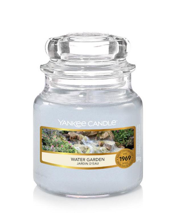 Image de Water Garden small Jar (klein/petite)