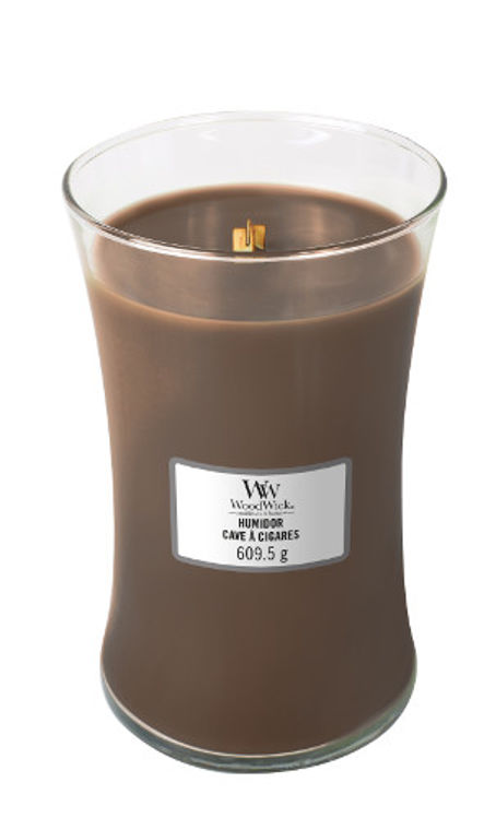 Image de Humidor Large Jar