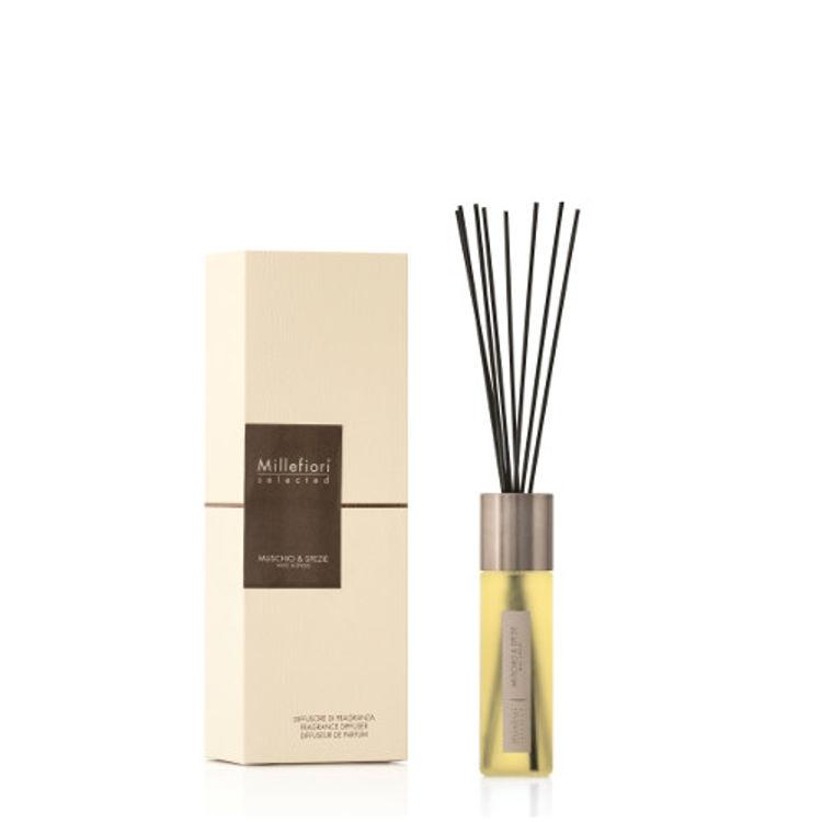 Bild von Sweet Narcissus Selected Stick Diffuser 350ml