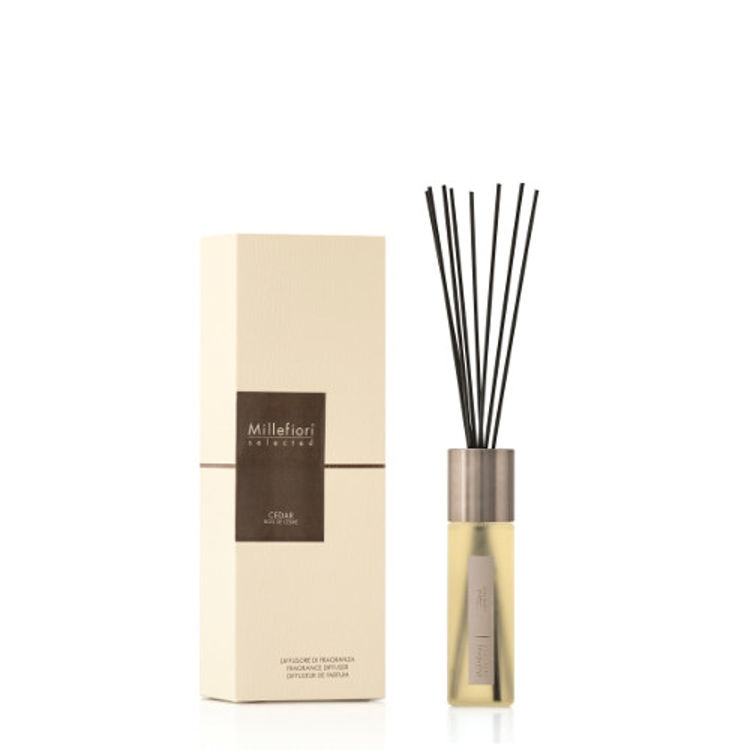 Image de Cedar Selected Stick Diffuser 100ml