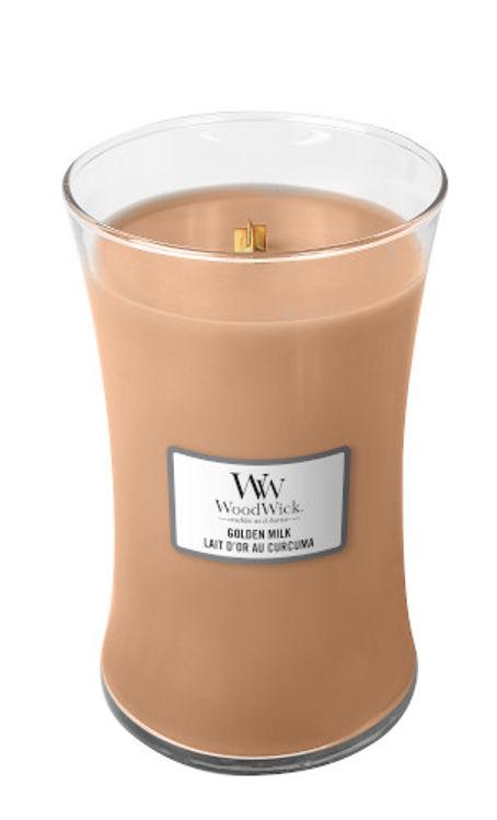 Image de Golden Milk Large Jar