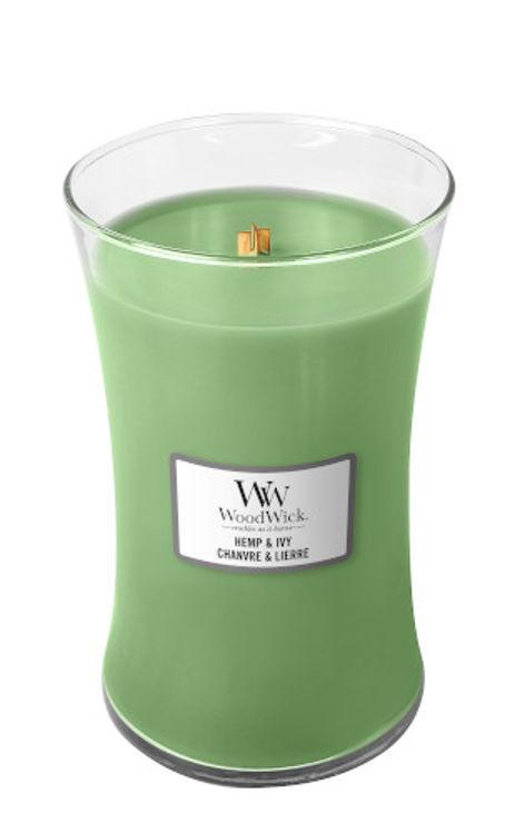 Bild von Hemp & Ivy Large Jar