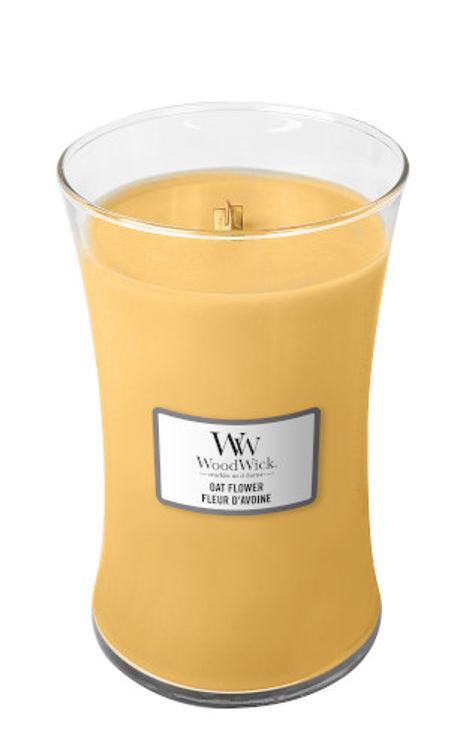 Bild von Oat Flower Large Jar
