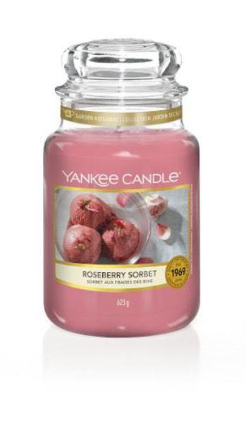 Bild für Kategorie Roseberry Sorbet