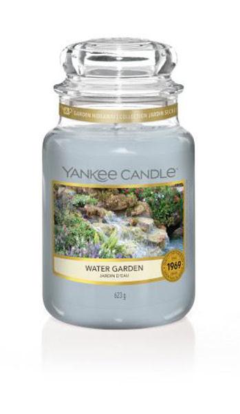 Bild für Kategorie Water Garden
