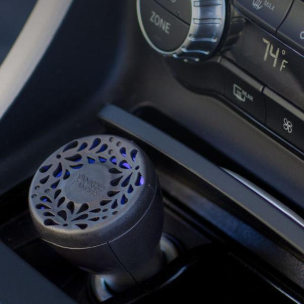 Bild für Kategorie Car Power Fragrance